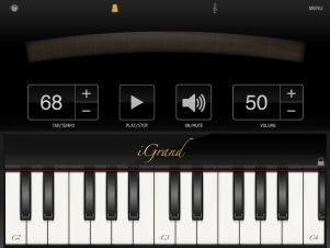 iGrand Piano4