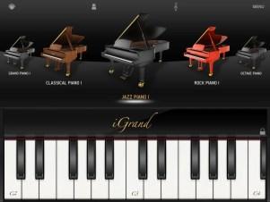 iGrand Piano7