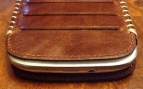 Gear Diary Sena Lusio Case for Samsung Galaxy S III Review photo