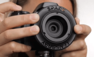 Gear Diary Lensbaby Spark Lets You Take Fun Pics on the Go photo
