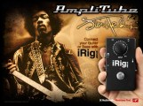 Gear Diary AmpliTube Jimi Hendrix for iPad Review photo