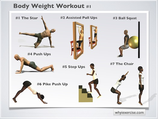 Body.weight.exercises.routine1