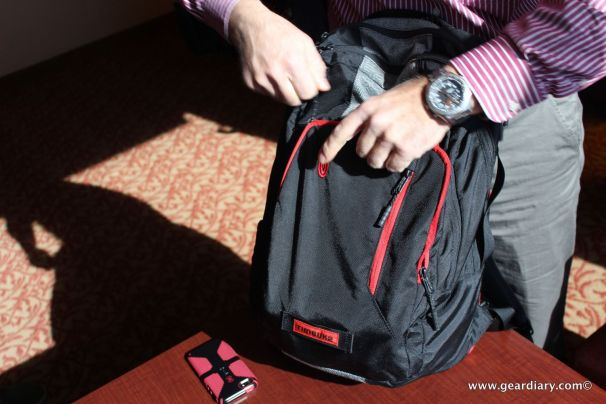 Power Q Backpack