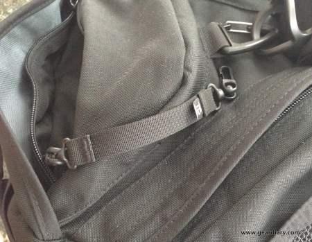 Gear Diary Tom Bihn Brain Bag and Accessories 016