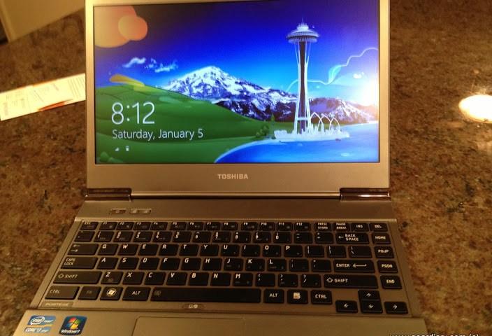 Gear Diary Toshiba 930 5