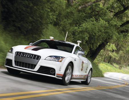 Image courtesy Audi