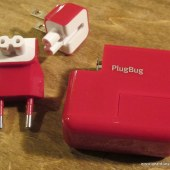 Twelve South PlugBug World