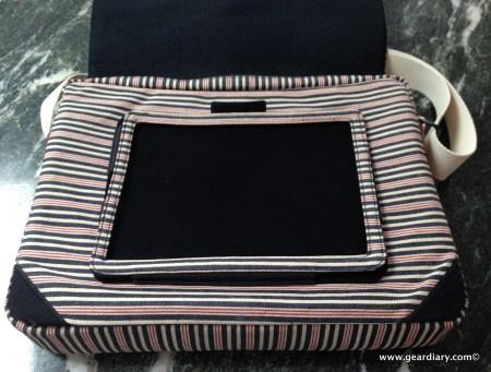 HEX Cabana Messenger Bag