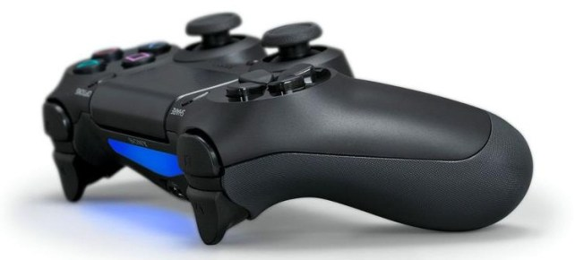 PlayStation4Controller