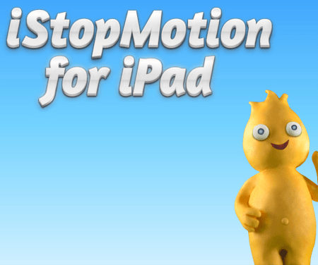 iStopMotion for iOS
