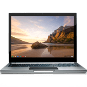 Chromebook Pixel Bad Idea
