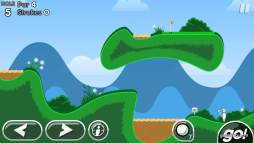 Gear Diary Super Stickman Golf 2   Gear Diarys Sneak Preview photo
