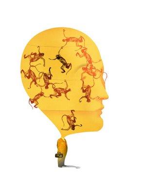 Banish 'Monkey Mind' for a Better Run