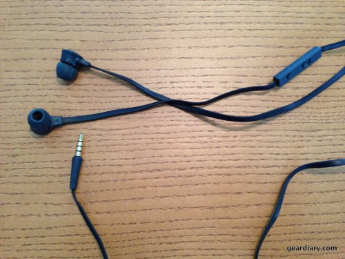 iLuv Neon Sound IEP336 Earphones