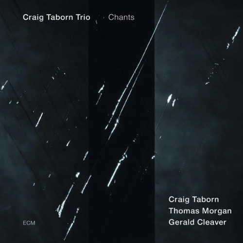 Craig Taborn Chants