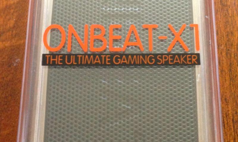 Divoom OnBeat X1