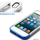 SPIGEN SGP Linear Blitz for iPhone 5