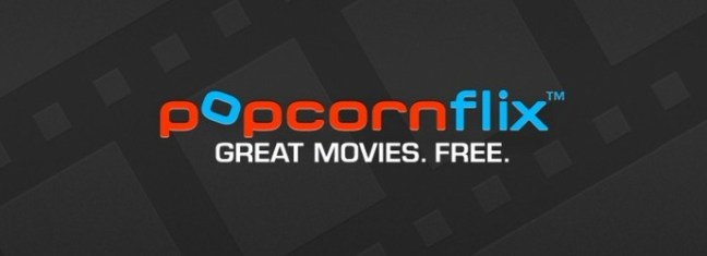 Popcornflix Digital Movie Application Releases on Xbox 360