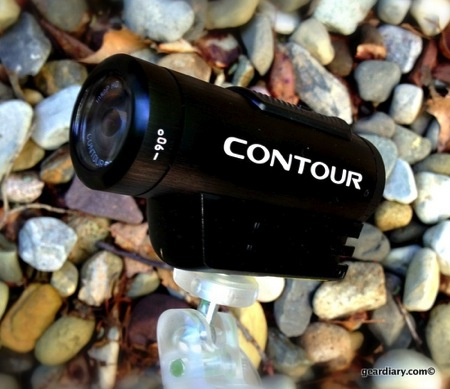 ContourRoam2 HD Action Video Camera