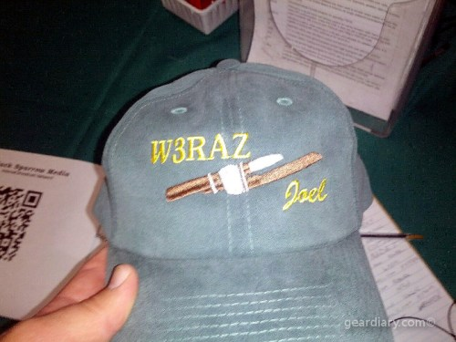 Dayton_Hamvention_2013_hat