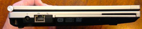 Hewlett Packard Elitebook 2570p Notebook PC