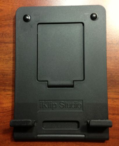 IK Multimedia iKlip Studio for iPad Mini 1