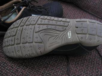 Gear Diary Lems Shoes Primal 2 Review photo