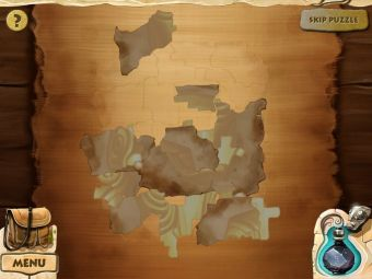 Gear Diary Isla Dorada   Episode 1: The Sands of Ephranis HD for iPad Review photo