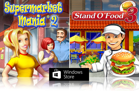 G5 Entertainment Windows Store