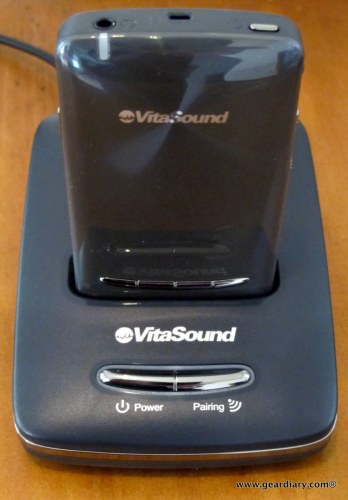 VitaSound Personal Audio Enhancer PAE 300-012