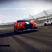 Grid2racetrack