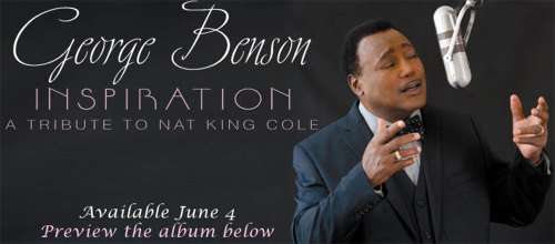 George Benson - Inspiration: A Tribute to Nat King Cole