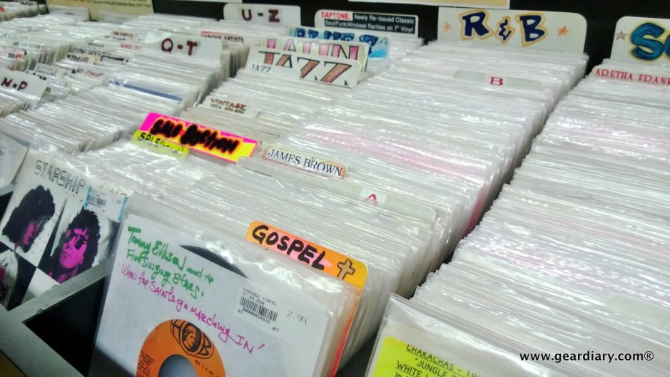 45s ... remember those?