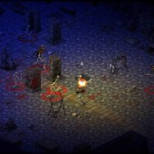 Balrum brings the classic RPG back to life!