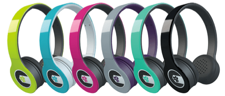 JLAB Supra Headphones