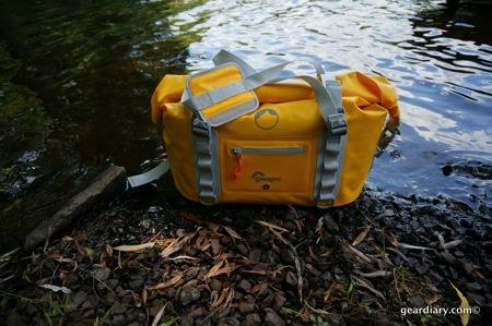 Lowepro DryZone Camera Bag  56 001