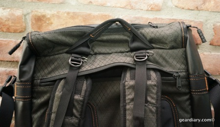 Timbuk2 Aviator Backpack  038