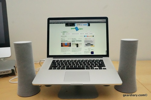 Logitech Z600 Bluetooth Speakers