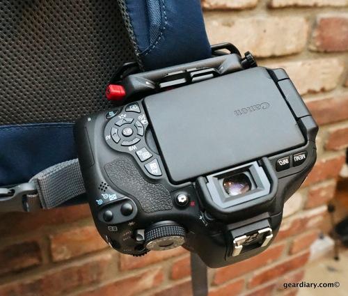 CapturePRO 2 Camera Clip 06