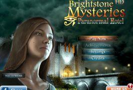 Brightstone Mysteries