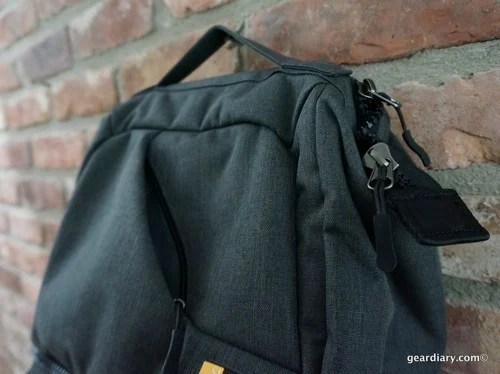 Gear Diary Reflexion DSLR + iPad Backpack 54