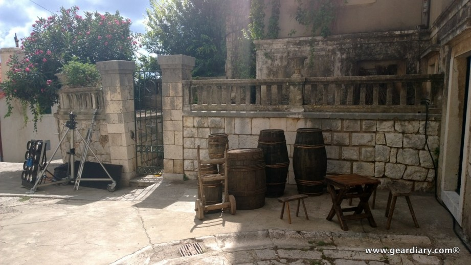 Also watch for this location and these props; they will be in GoT S4