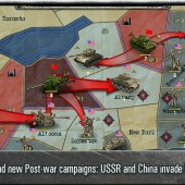 Strategy and Tactics -  World War II