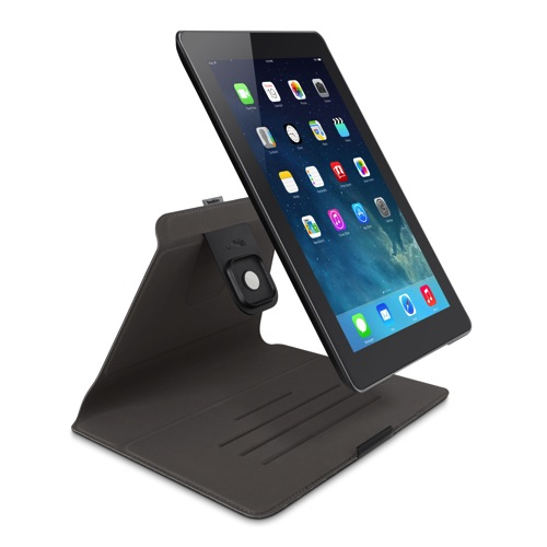 Belkin FreeStyle Cover iPad Air Black removable back