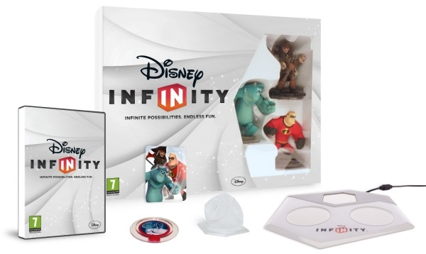 DisneyInfinityset