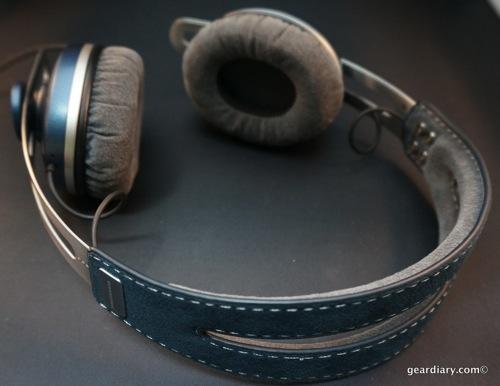 Gear Diary Sennheiser Momentum OnEar Headphones 10