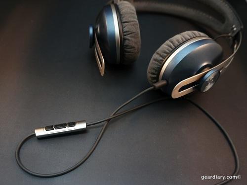 Gear Diary Sennheiser Momentum OnEar Headphones 18 001