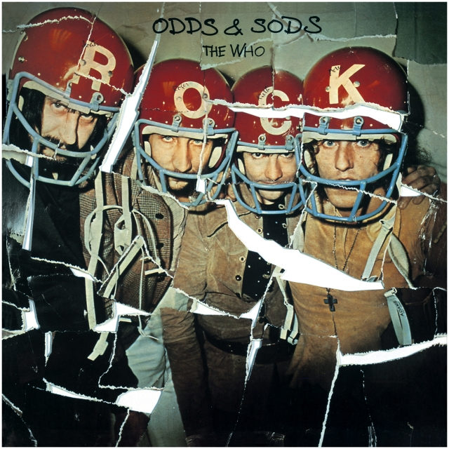 The Who - Odds and Sods