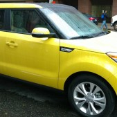 Gear Diary 2014 Kia Soul Stays Fresh with Funky Styling and Special Features photo
