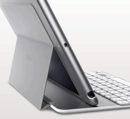 IPad Air QODE Keyboards and Keyboard Cases  Free Ground Shipping | Belkin USA Site